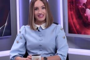 הזמרת ענבר טביב בראיון + דיני עבודה בקורונה