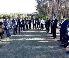מסע מטלטל: גבורת הרוח היהודית בשואה