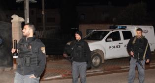 פעילות משטרתית לילית, ארכיון - נעצרה כנופיה שסחטה מאות בעלי עסקים