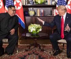 הנשיא והשליט, לפנות בוקר