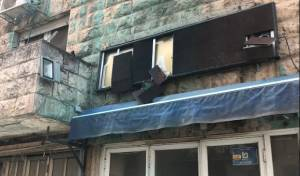 """המשטרה התיזה בואש ותשלם 17 אלף ש""""ח"""