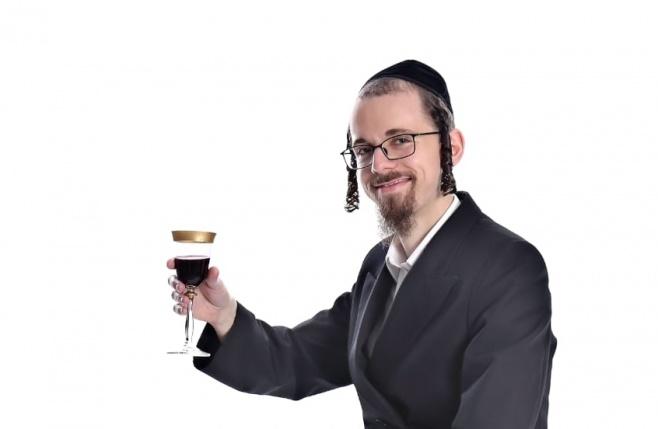 """אברומי סאמעט בסינגל חדש: """"יהודי מצליח"""""""