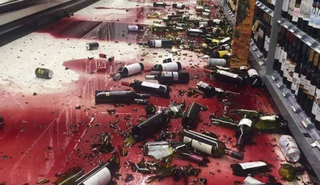 רעידת אדמה עוצמתית במיוחד בניו זילנד