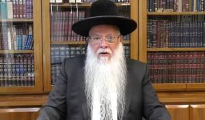 הרב מרדכי מלכא על פרשת שמות • צפו