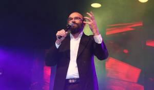 מוטי רוטמן בסינגל משירי ר' פייטל: פתח ליבי