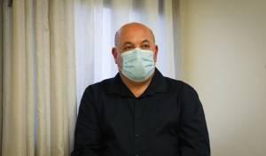 בקורונה: פרופ' גרוטו פרש ממשרד הבריאות