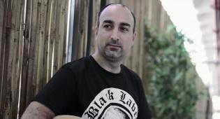 """משה כהן בסינגל חדש: """"שיר לבן"""""""