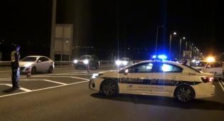 המשטרה בוחנת אפשרות לרכישת ניידות חשמליות