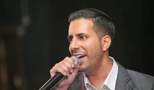 """אלעד שער בסינגל חדש מקפיץ - """"אושר עד"""""""