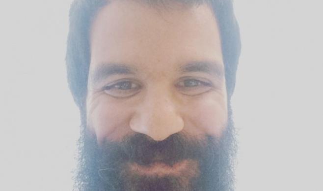 """דניאל אדמון בסינגל חדש: """"יחי המלך"""""""