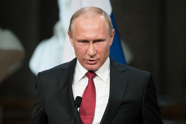 בחירות ברוסיה: פוטין ייבחר בפעם הרביעית