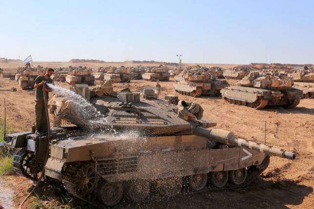 הפסקת אש: השיחות בקהיר יתחדשו