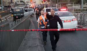 אישום על 'גרימת מוות' נגד מסיעי המחבלים