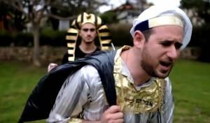 להקת 'ביטדוס' בקאבר קליפ לחג הפסח