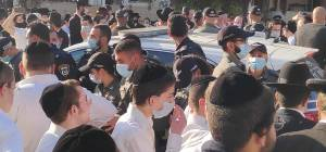 תלמידי גרודנא באשדוד, בשבוע שעבר