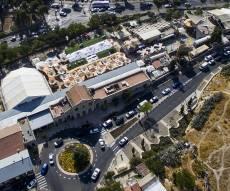 מתחם התחנה - דריכות בירושלים: האם יאסר חילול השבת במתחם התחנה
