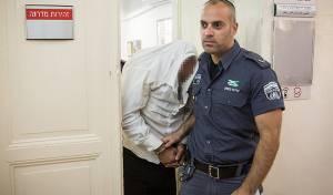 האב האכזר בהארכת המעצר, היום - אב הרדים את בתו ותקף אותה באכזריות