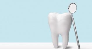 מהי השתלת שיניים? אילוסטרציה - מהי השתלת שיניים?