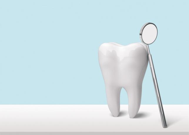 מהי השתלת שיניים? אילוסטרציה