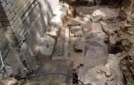 תגלית מרגשת בבית הכנסת העתיק בוילנא