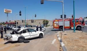 תאונה קטלנית ליד רמלה: ילדה בת 4 נהרגה