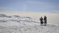 מושלג ולבן: תיעוד מרהיב מהחרמון