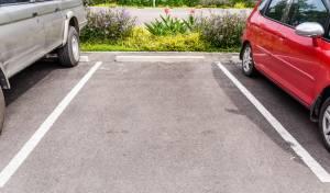 הזכות להשתמש בחניות שנחשבות לרכוש משותף. אילוסטרציה
