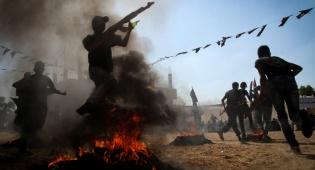 בג'יהאד חוששים מחיסולים - ומאיימים בירי