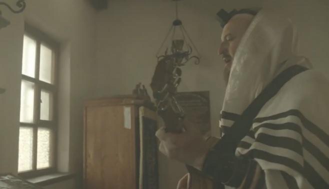 """שלמה כ""""ץ בסינגל שלישי מפרויקט ה-40: """"הריני"""""""