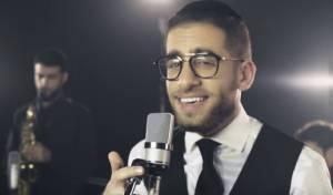 יצחק משעניה בסינגל קליפ חדש - בואי כלה