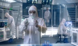 מדענים: נמצא נגיף בעל פוטנציאל הדבקה