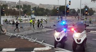 הסתיים מרתון ירושלים: כל הצירים נפתחו