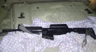 נשק שנתפס בטול כרם - 26 מבוקשים נעצרו; נשק נתפס בטול כרם