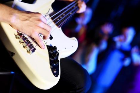 האזינו: קטעי הסולו גיטרה הנבחרים