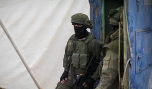 """חיילי צה""""ל, סמוך לגבול עם לבנון"""