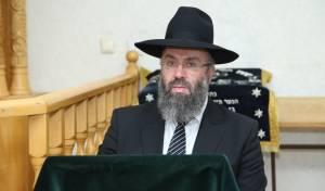 הרב ברזל הוכתר לרב 'חניכי' במודיעין עילית