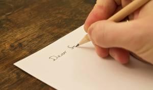 הטראומה משפיעה על סדירות הכתב