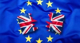 """אנגלה מרקל קנצלרית גרמניה - מנהיגי אירופה: """"לא ננהל מו""""מ עם בריטניה"""""""
