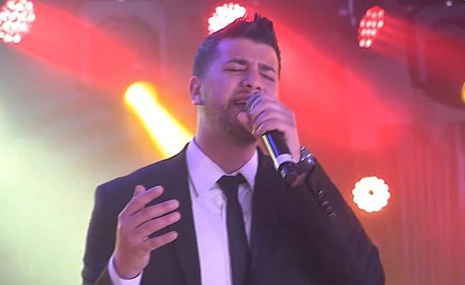 כוכב הזמר המזרחי-חסידי אליקם בוטה בקליפ חדש