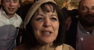 בלוך ל'כיכר': החרדים יהיו חלק מהקואליציה
