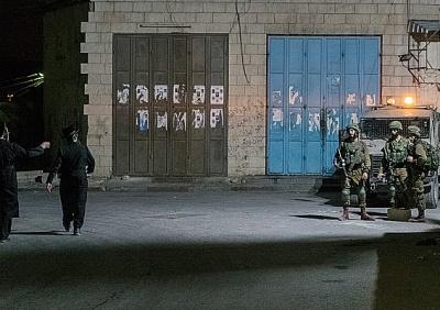 הכניסה לקבר יהושע בן נון • צפו בווידאו
