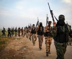 מחבלי חמאס בקרבת הגבול - חמאס בהודעה מוזרה: הצעדה - בדרכי שלום