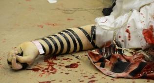 """הפיגוע בהר נוף. תזכורת למה שעלול לקרות - צוהלים מ""""ירושלים הבירה""""? ניפגש כשתבכו"""
