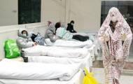 98 בני אדם מתו ביממה האחרונה מנגיף הקורונה הקטלני