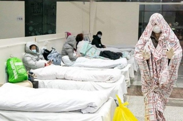98 בני אדם מתו ביממה האחרונה מהקורונה