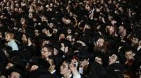 """י-ם: רבבות חרדים בעצרת """"יהדות התורה"""""""