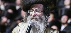 רבי אלימלך בידרמן