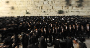 יהודים, אילוסטרציה