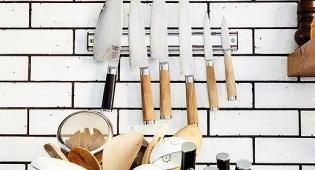 להסיר כתמי חלודה מסכינים - לעצלנים בלבד: איך להסיר כתמי חלודה מסכינים