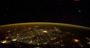 הציוץ מהחלל שהקפיץ חובבי קונספירציות